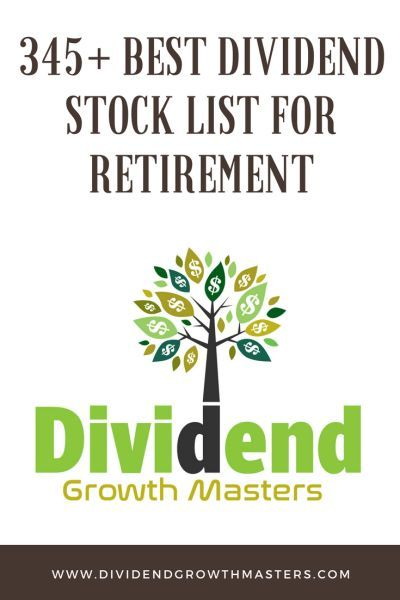 best dividend paying stocks in the U S  and Canada | Best of