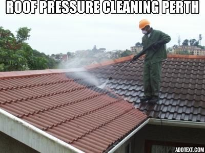 Roof Pressure Cleaning Perth Roof Cleaning High Pressure Cleaning