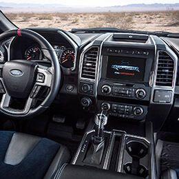 2019 Ford Raptor Interior Ford Raptor Ford F150 Raptor Ford Trucks