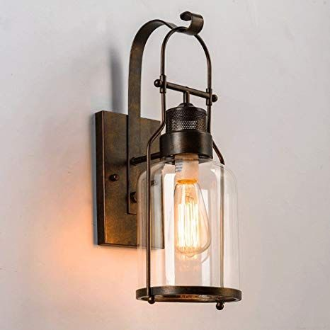 Dream Back A Few Decades With Classic Antique Wall Lights Home Interior Design Ideas Wall Lights Antique Wall Lights Wall Sconces