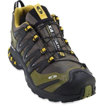 Salomon XA Pro 3D J Trail Running Shoes Kids' | REI Co op