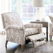 Boys Furniture, Cabin Furniture, Bedroom Furniture, Bedroom Decor, H & M Home, Living Room Chairs, Living Area, Living Rooms, Power Recliners