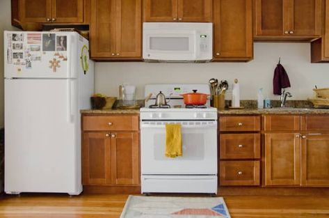 The side of your fridge is just wasted space! READ MORE...