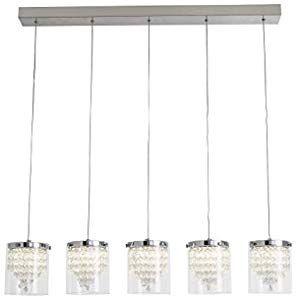Lampadari Lampadario Led Moderna Lampada A Sospensione Regolabile Liusun Liulu 60w Led Lampadari A Soffitto 3000k 6000 Lampadari Lampade A Sospensione Lampade