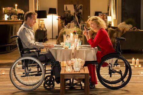 Dating femeie in scaun cu rotile