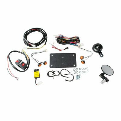 Details About Tusk Atv Horn Signal Kit With Recessed Signals Fits Arctic Cat Dvx 300 2009 10 In 2020 Atv Tusk Yamaha Raptor 700