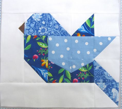 23 Ideas Patchwork Quilt Blue Paper Piecing For 2019 Paper Piecing Patterns, Quilt Block Patterns, Pattern Blocks, Pattern Fabric, Pattern Paper, Quilting Projects, Quilting Designs, Sewing Projects, Sewing Tips