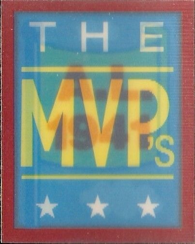 1990 Score Baseball Magic Motion Trivia Cards Set Of 56