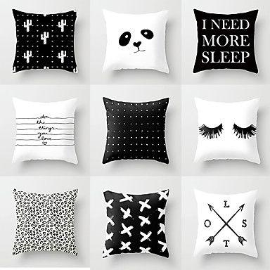 1PCS Soft Velvet Cushion Cover Home Decorative Sofa Car Throw Pillow Case US