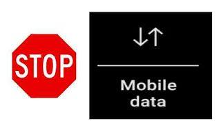 Cara Mengaktifkan Dan Mematikan Data Saver Di Android Aplikasi