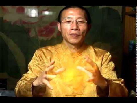 Awaken Dragon within by Master Mingtong Gu - YouTube