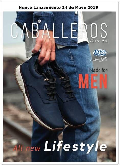 Folleto Virtual Zapatos Price Shoes Caballeros 2020 21 Catalogosmx Catalogo Zapatos Catalogos Virtuales Price Shoes Zapatos Hombre