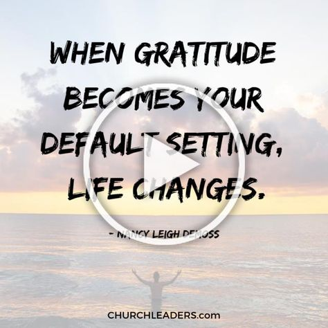 Consider what science has discovered about the benefits of gratitude. #gratitude #grateful #givethanks