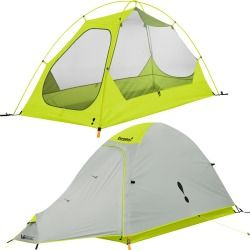 one person screen tent