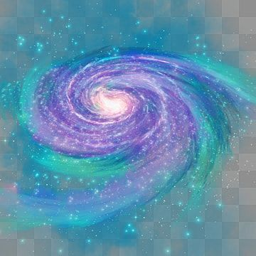 Blue Green Misty Diffuse Spiral Galaxy Galaxy Clipart Blue Green Png Transparent Clipart Image And Psd File For Free Download Spiral Galaxy Clip Art Clipart Images