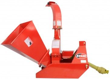 Titan Wood Chipper 3 Point Attachment Tractor Pto 4 3 Point Attachments Wood Chipper Tractors
