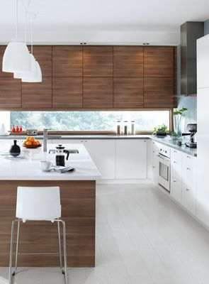 "Backsplash Kitchen Window window ""backsplash"" adds natural light in small kitchen without"