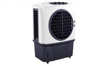 Climatizador De Ar E Ambientes Portatil Industrial Evaporativo