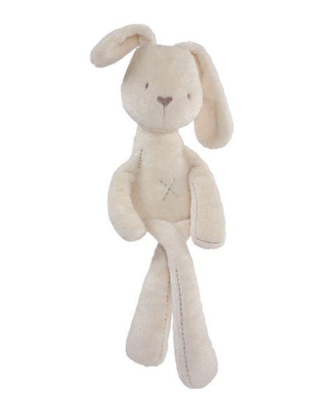 Hot Mamas /& Papas Millie /& Boris Cute Rabbit Appease Sleep Doll Cute Plush Toys