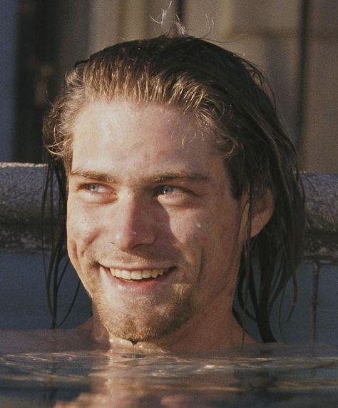 "nirvananews: ""February 20th - Happy Birthday - Kurt Cobain! """