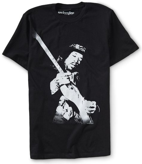 566c7665 Aeropostale Jimi Hendrix Graphic T on shopstyle.com   Mens Fashions ...