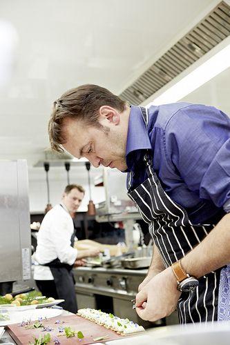 Blog Du Gourmet Chef Simon Recette Blog