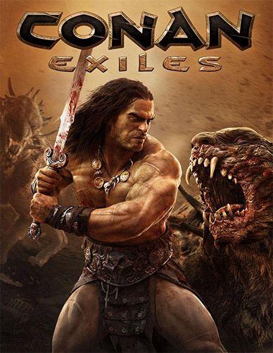 Conan Exiles v17925 4 DLCs | Video Games | Conan exiles, Xbox one
