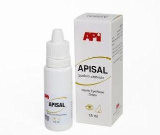 دليل القطرات Apisal قطرة أبيسال Personal Care Toothpaste Apl