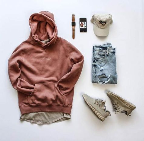 men's street style outfits for cool guys