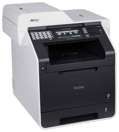 Top 9 Best Brother Color Laser Printers In 2020 Brother Mfc Wireless Networking Laser Printer