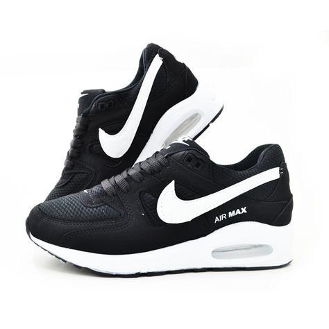 best service 3f997 d8402 Nike Air Max Siyah Beyaz   BAYAN AYAKKABI   Spor   En uygun fiyata Nike Air  Max modelleri.   Nelazimsa.net