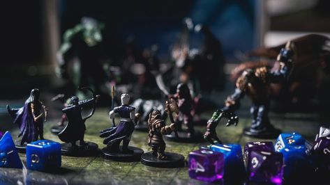 How Playing Dungeons and Dragons Made Me a Better Product