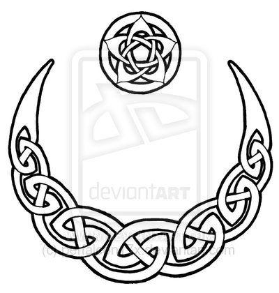 tattoo commish, WIP pt 1 by one-rook on DeviantArt - DIY Tattoo vorübergehend Celtic Symbols And Meanings, Mayan Symbols, Viking Symbols, Viking Runes, Egyptian Symbols, Ancient Symbols, Friendship Symbol Tattoos, Friendship Symbols, Celtic Tribal