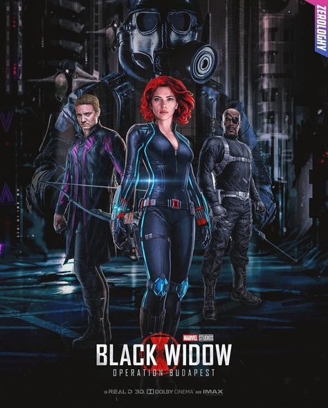 Black Widow (2020) Full Movie Free Download