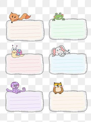 Cute Animal Dialog Bubble Border Material Element Dialog Cute Dialog Animal Dialog Png Transparent Clipart Image And Psd File For Free Download Como Desenhar Maos Adesivos Planejadores Adesivos Bonitos
