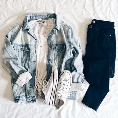 outfit, fashion, and clothes image Cute Comfy Outfits, Tomboy Outfits, Cute Casual Outfits, Mode Outfits, Stylish Outfits, Teenage Girl Outfits, Teen Fashion Outfits, Outfits For Teens, School Outfits