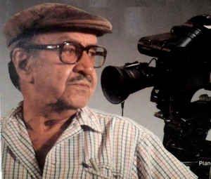 Saenz De Heredia Jose Luis Director De Cine Historia De La Television Historia De La Radio