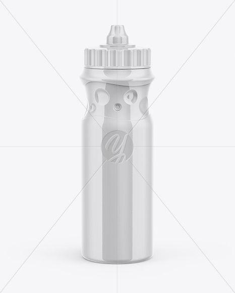 Download Sport Glossy Bottle Mockup In Bottle Mockups On Yellow Images Object Mockups Bottle Mockup Design Mockup Free Mockup Free Psd