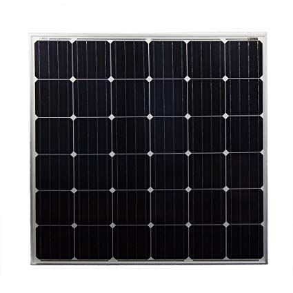 150 Watt 12 Volt Monocrystalline Off Grid Solar Panel Mighty Max Battery Brand Product Review Off Grid Solar Panels Off Grid Solar Solar Panels