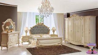كتالوج صور غرف نوم مودرن للعرسان Modern Bedrooms Ideas Modern Bedroom Bedroom Design Furniture