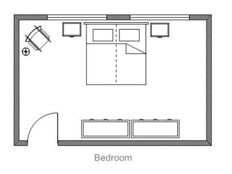 20 10x13 Bedroom Floor Plan Bedroom Floor Plans Bedroom Flooring Four Bedroom House Plans