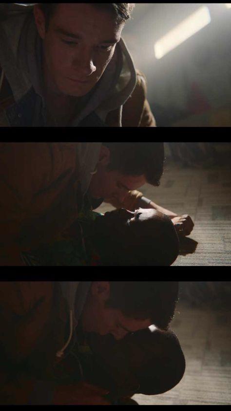 Amei essa cena