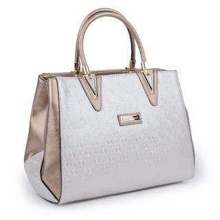 Silver Polo Bayan El Omuz Capraz Kadin Canta 456154 Parfumler In 2019 Bags Fashion Tops