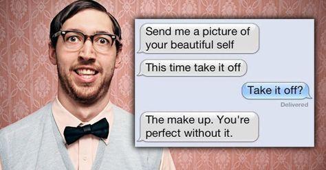 12 Texts That Will Make You Scream Holy Neckbeard Batman