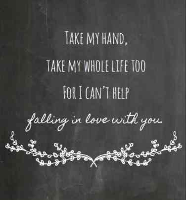 21 Best Song Lyrics Love Quotes For Your Valentine S Day Instagram Pic Caption Best Lyrics Quotes Instagram Captions Songs Fiance Quotes