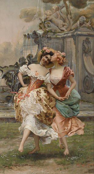 Bonhams 19th Century European Art Including Old Master Paintings