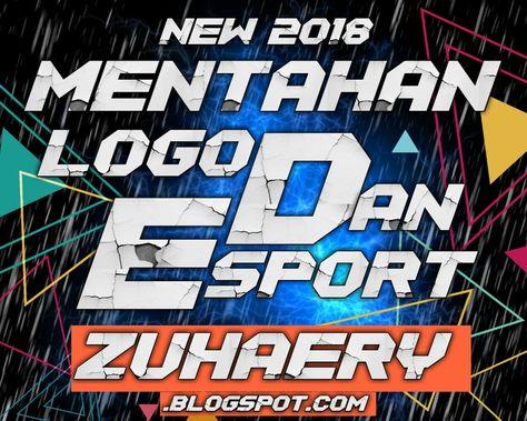Logo Mentahan Esport Picsay Pro Gambar Keren - Logo Keren