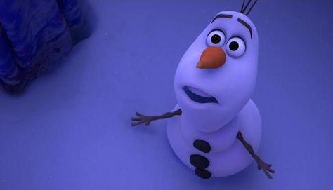 Quiz: Are You Olaf?   Oh My Disney