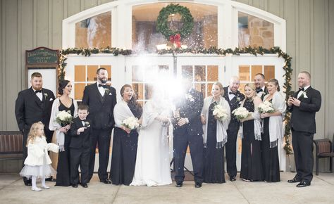 Photography by: Boswick Photography . . . . . #love #justmarried #downingtowncountryclub #downingtown #downingtownweddings #chestercounty #chestercountyweddings #ronjaworskiweddings #downingtowncountyclubweddings #countryclubweddings #tiedtheknot #bride #groom #married #weddingphotography #photography #champagne
