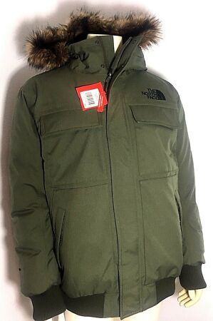 Tommy Hilfiger Winter Jacket Grey Hampton down Bomber 03388 016